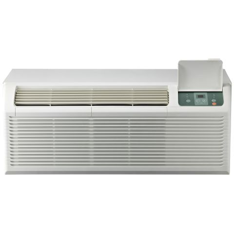 Perfect Aire 9,000 BTU Packaged Terminal Heat Pump w/ 3.5 kW Electric Heat Assist