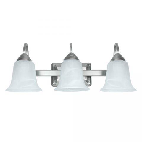 Feit 73802 3-Light LED Vanity Fixture - 3000K