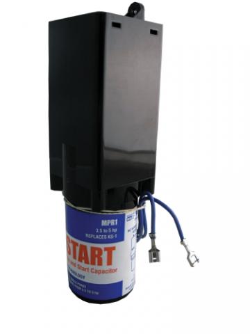 MPR1 -  Ultra Start Series Hard Start Kit