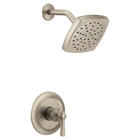 Moen UTS3912BN Flara Brushed Nickel M-Core 3-Series Shower